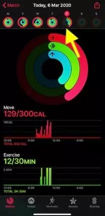 Cara Memeriksa Pemulihan Detak Jantung di Apple Watch dan iPhone-5