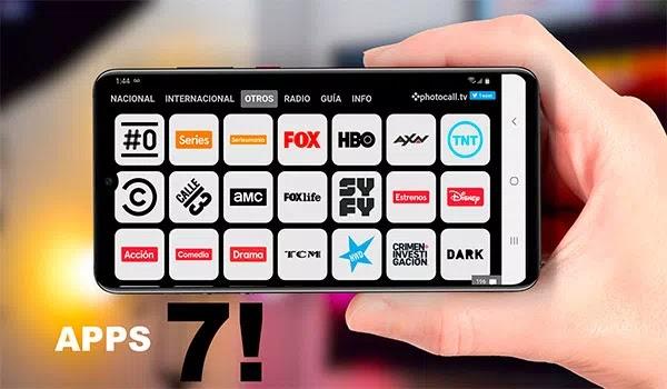 Mega top 7 apps premium para android Mas Buscadas 2019!
