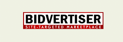 Alternatives To Google Adsense - Bidvertiser
