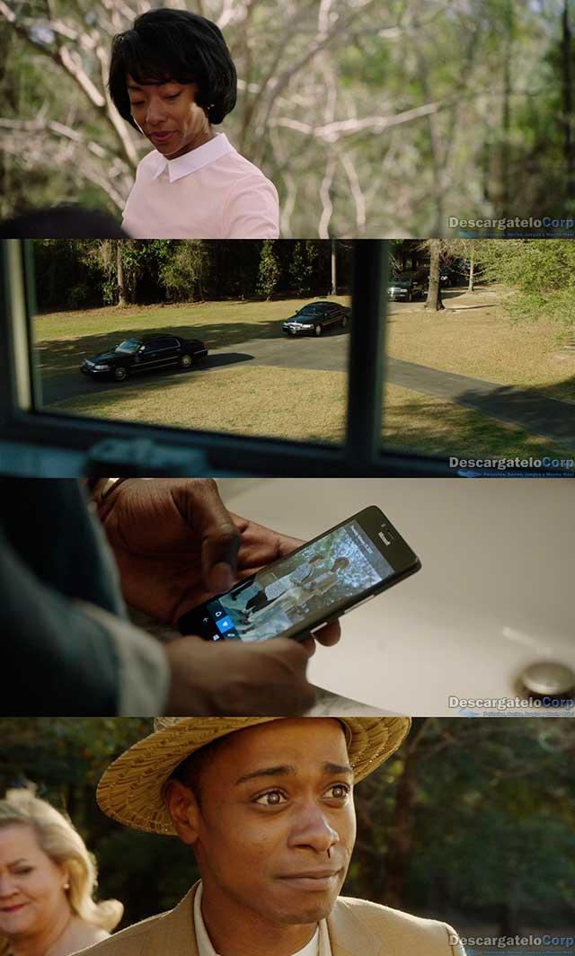 ¡Huye! (2017) HD 1080p Español Latino