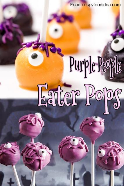 So Yummy Halloween Treats | halloweeen cupcakes and treats