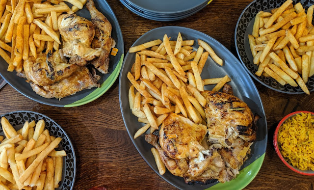 9 Days Out for Tweens & Teens at The Gate, Newcastle  - Nandos