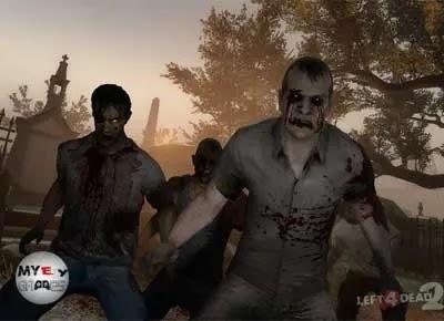 ماذا عن تحميل لعبة Left 4 Dead 2 الاصلية للكمبيوتر من ميديا فاير