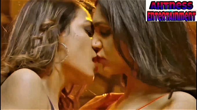 Sufi Sayyad, Kriti Verma sexy scene - Simran (2020) HD 720p