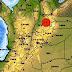 Registran Fuerte Sismo de magnitud 5,1 en la madrugada de este sábado en Colombia