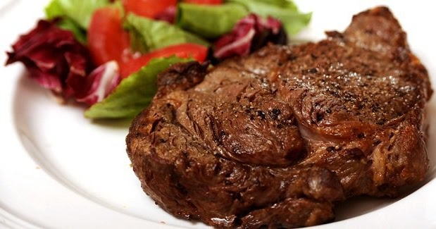 Cara Membuat Steak Daging Kurban
