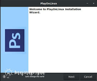 Cara Menginstall Adobe Photoshop dan Adobe Illustrator CS6 di Linux Ubuntu