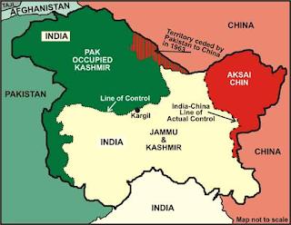 pok, pok map, map of pok, pok full form, full form of pok, pakistan occupied kashmir,
