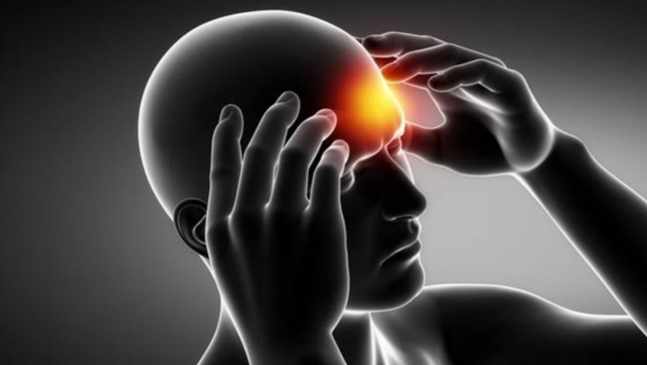 Mungkin banyak orang yang mengalami sakit kepala yang muncul cukup rutin Macam-macam Penyebab Umum Sakit Kepala