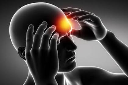 Macam-Macam Penyebab Umum Sakit Kepala