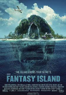 مشاهدة فيلم Fantasy Island 2020 مدبلج