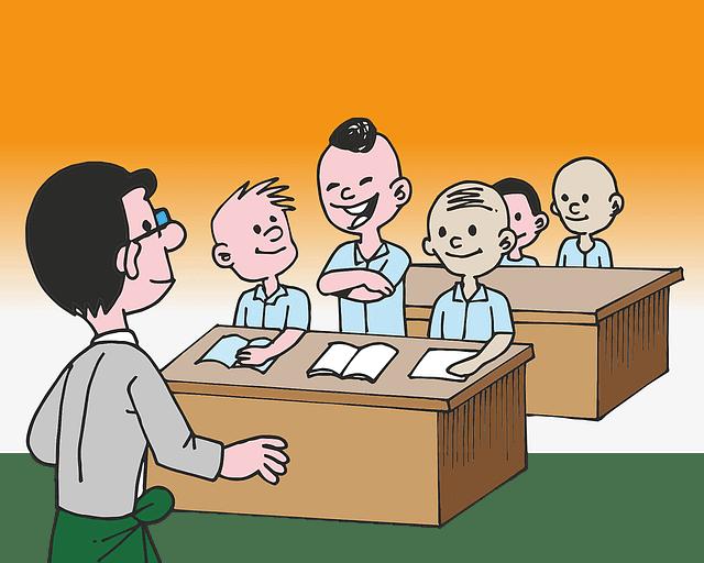Tips Praktis Cara Meningkatkan Percaya Diri Pelajar Atau Siswa bagi Guru