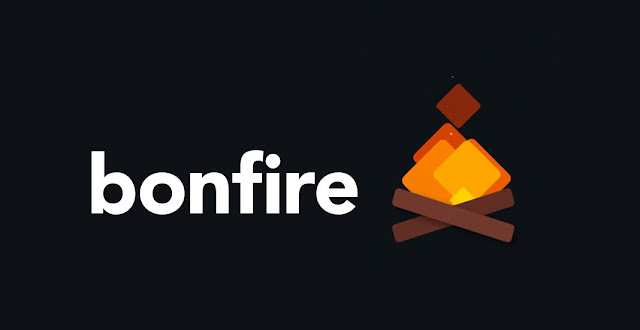 Bonfire Cryptocurrency Image