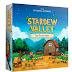 El videojuego Stardew Valley da el salto a los juegos de mesa