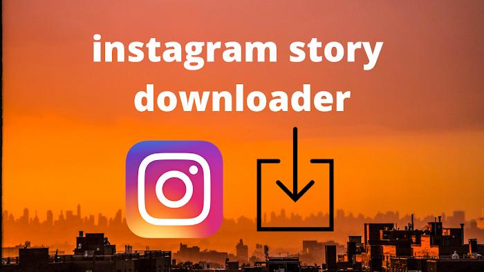 Story Saver: instagram story downloader