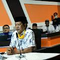 Mappasiduppa Uddani, Bupati Soppeng Ikuti Halal Bi Halal Virtual IKA SMAN 200