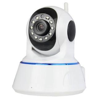 CCTV tanpa kabel
