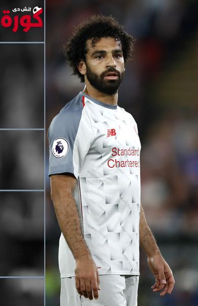 تحميل صور محمد صلاح في مباراة ليفربول وليستر سيتي