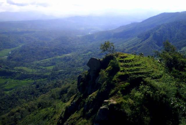 destinasi wisata desa ngadirojo sooko ponorogo