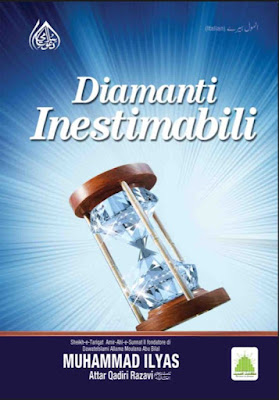 Download: Diamanti Inestimabili pdf in Italian by Maulana Ilyas Attar Qadri