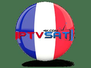 iptv gratuit channels france 22.03.2019
