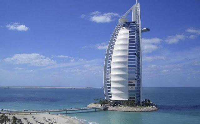 العمل في الإمارات العربية