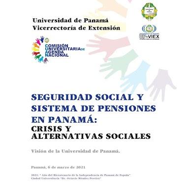 La UP presenta propuesta sobre seguridad social