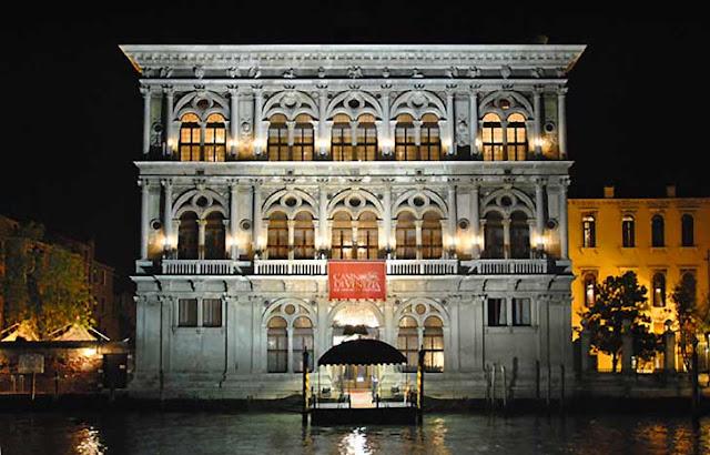ridotti e casino di venezia