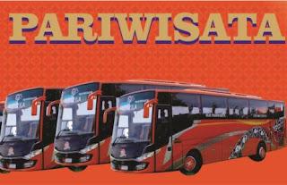 Sewa Bus Di Tangsel