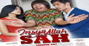 Download Film Indonesia Insya Allah Syah (2017) Full Movie Gratis