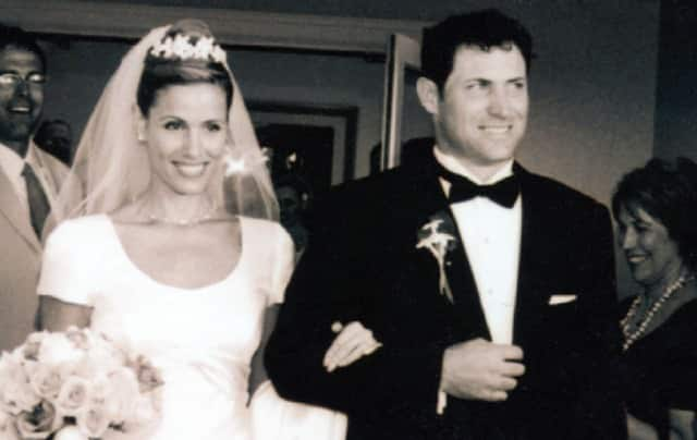 Steve young's Wife Barbara Graham