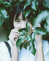 Foto Terbaru Shen Yue