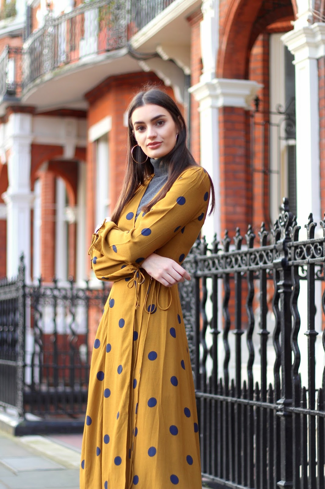 peexo fashion blogger london personal style