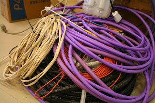 Mengetahu apa itu Balance dan unbalance pada jenis kabel