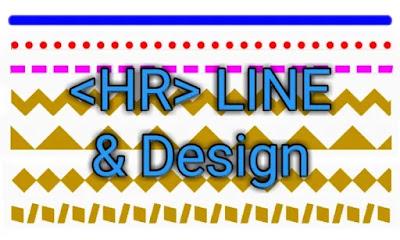 Blog post Article Me Line Add, 8 Best Design hr Line, 8 New Latest Design Line, Simple hr Line CSS Code, HR Line Color Change