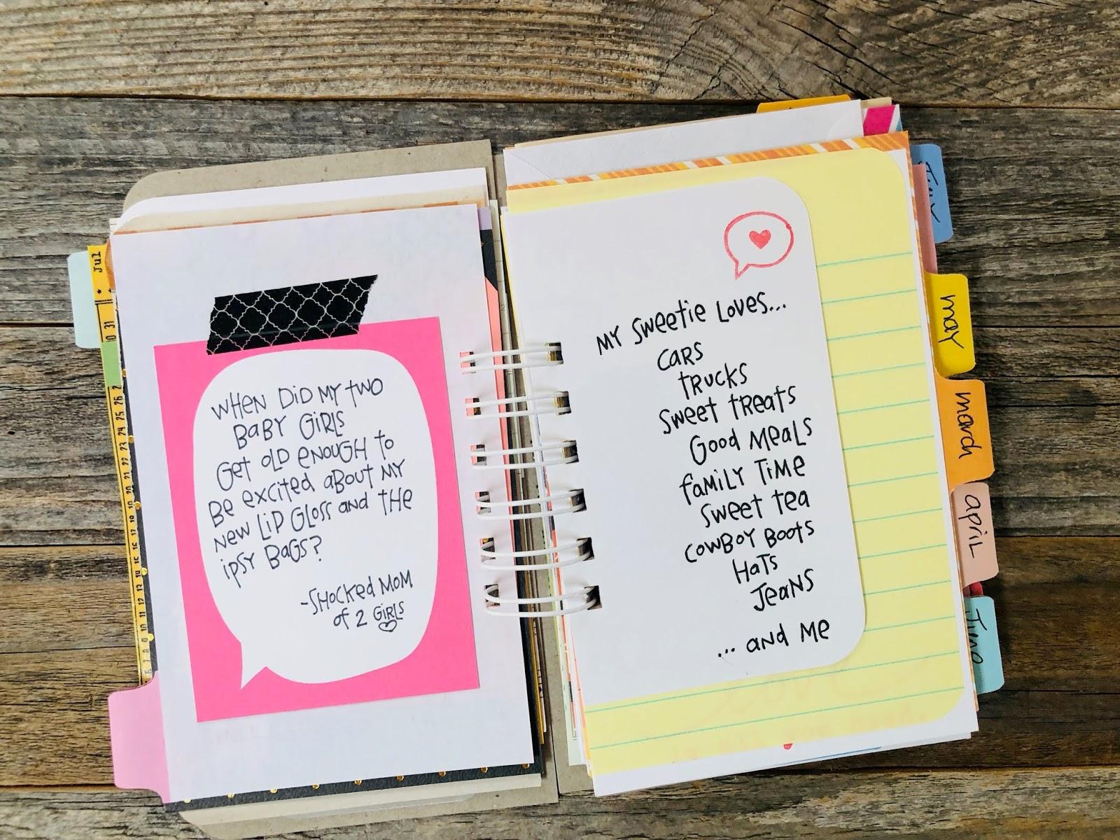 #Gratitude Journal #mindfulness #thankfulness #Things I Am Grateful For #currently #journaling cards #scrapbook #gratitude #grateful #journal
