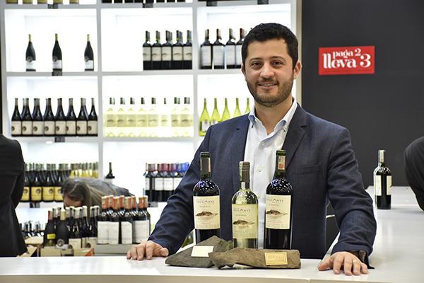 Expovinos-2019-vinos-Ribera-del-Duero-corferias