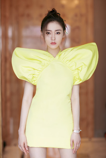 crystal zhang tianai