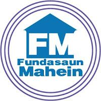 East Timor Fundasaun Mahein Logo