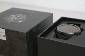 Honor Watch GS Pro Unboxing