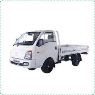 Hyundai Porter H100 2.6L MT 2020 Price in Pakistan