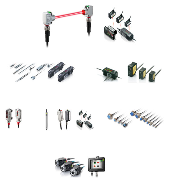 Take Proper Multiple Choice Of Keyence Sensors Products