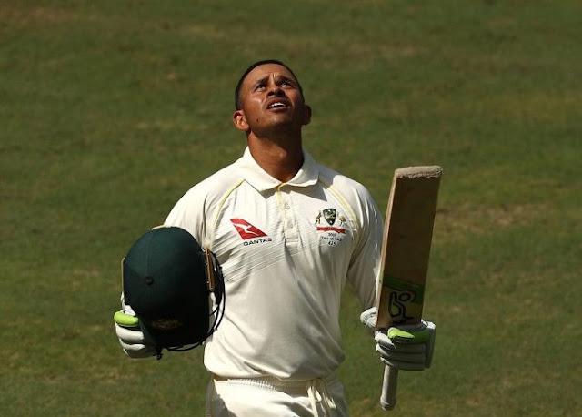 Australia's fortunate departure as Pakistan neglect to win Test