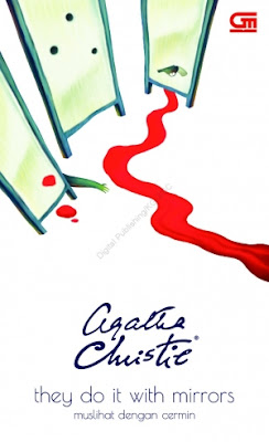 They Do it with Mirror (Muslihat dengan Cermin) by Agatha Christie Pdf
