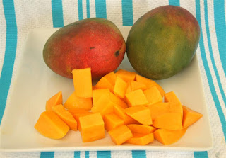 Efficacy of Mango For Healthy Body