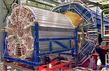 Detector de Partículas