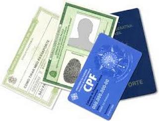 Onde procurar documentos perdidos em Vitória?