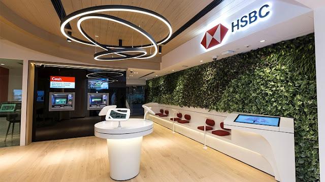 bank hsbc