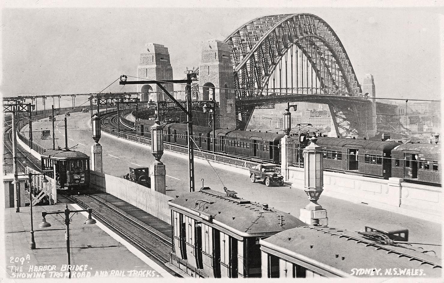 40 sydney harbour bridge - photo #20