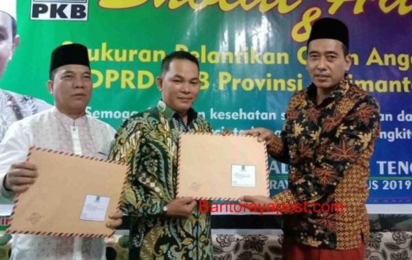 Rahmanto Muhidin Beri Kuliah Legislatif di IAIN Palangka Raya
